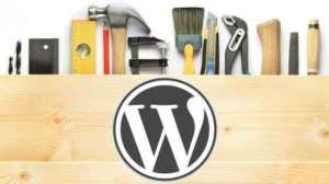 قالب وردپرس در طراحی سایت
