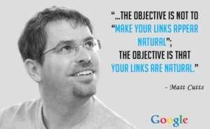 رنک سایت در گوگل