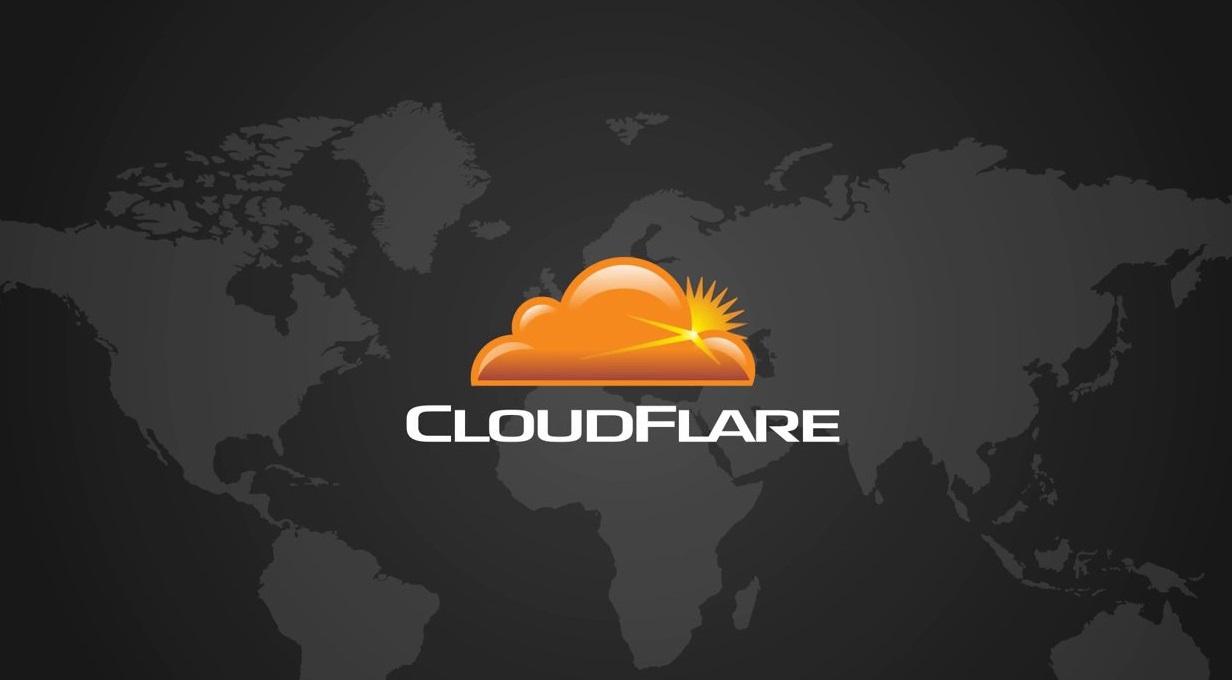 کلود فلر Cloud Flare در طراحی سایت