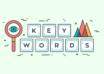 انتخاب کلمه کلیدی بعد از طراحی سایت برای افزایش سئو
