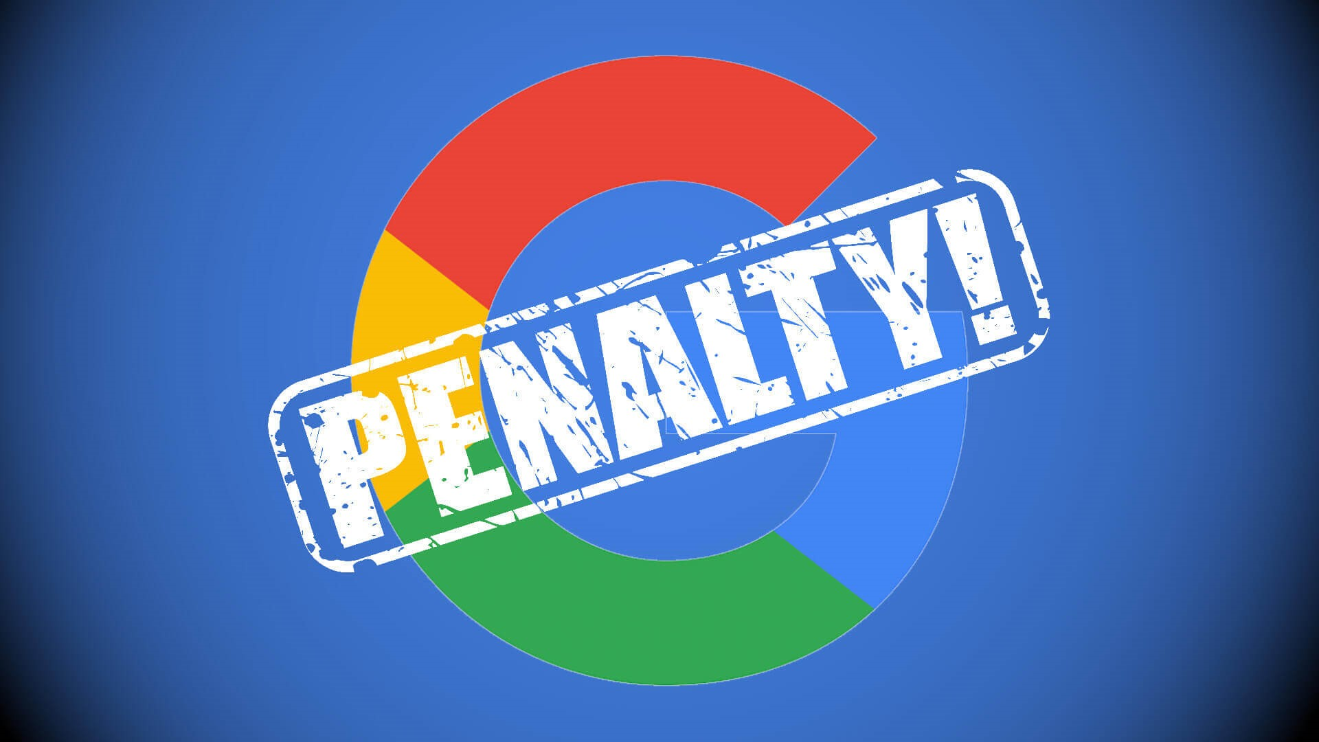 penalized-by-google