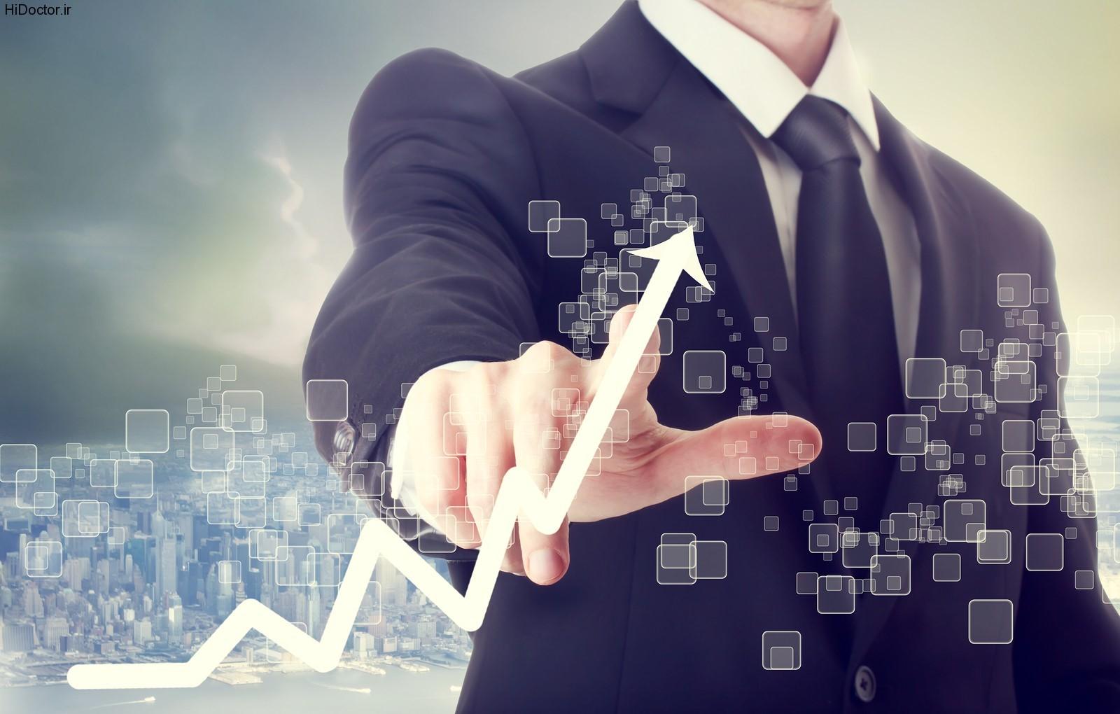 عوامل موفقیت سایت